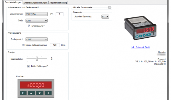 New user software VSE EasyLoader